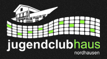 Jugendclubhaus Unsere Location